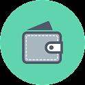 My Expenses Tracker icon
