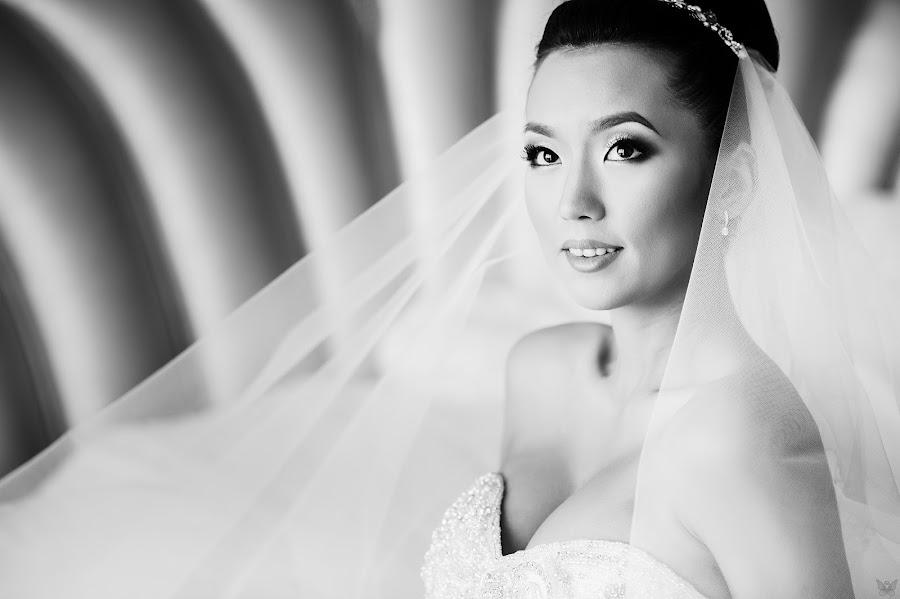 Φωτογράφος γάμων Aleksandr Vachekin (Alaks). Φωτογραφία: 01.10.2015