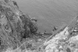 Photo: Cliffs of Nha Trang Bay coast