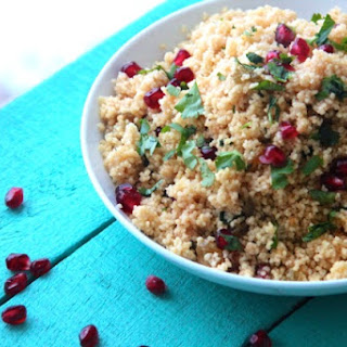 Holiday Couscous