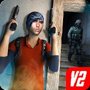 Rules of Max Shooter Survival Battleground V2