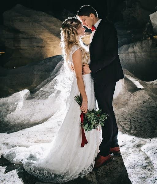 Wedding photographer Roman Pervak (Pervak). Photo of 08.01.2016