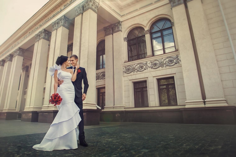 свадебная фотосессия воронеж места что