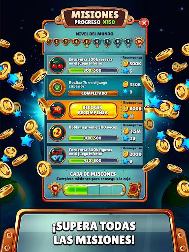 Mundo Slots - Mu00e1quinas Tragaperras de Bar Gratis 1.6.0 screenshots 21