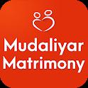Mudaliyar Matrimony - Marriage App For Mudaliyars icon