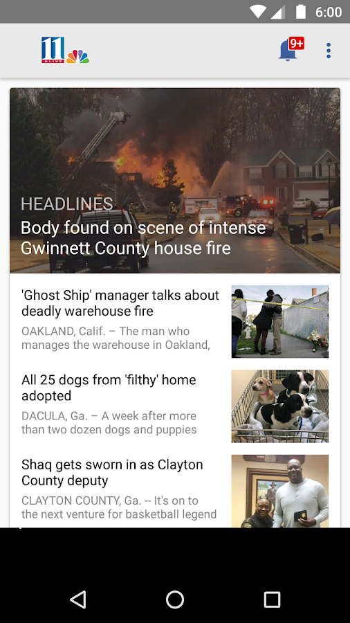 11AliveNews- screenshot