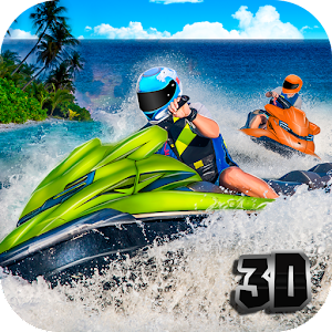 Speed Boat Racing Tournament for PC and MAC