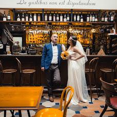 Wedding photographer Bachana Merabishvili (ba4ana). Photo of 01.02.2018