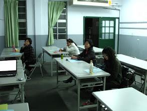 Photo: 20110315客語廣播實務 001