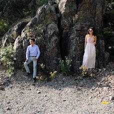 Wedding photographer Dasha Vasileva (Dashkinn). Photo of 31.08.2016