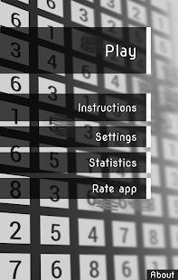 Numbers Game - Numberama - náhled