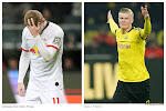 Leipzig lijdt eerste nederlaag sinds oktober: Duitse titelstrijd ligt weer helemaal open