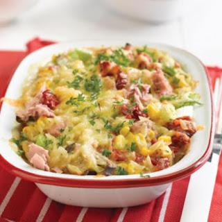 Healthy Tuna Bake Pasta Recipes.