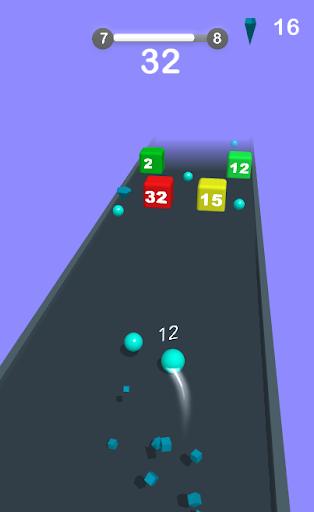 Block Breaker screenshot 6
