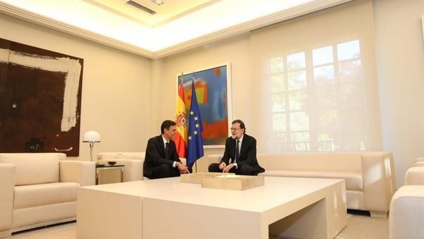 """Torra pide a Rajoy """"día y hora"""" para un diálogo """"sin condiciones"""""""
