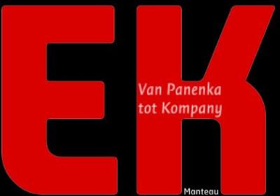 Topaanbieding: 'Het EK: Van Panenka tot Kompany'