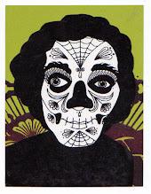 Photo: Mail Art 365 Day 19 card 19f Marty Feldman