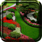 Garden Live Wallpaper icon