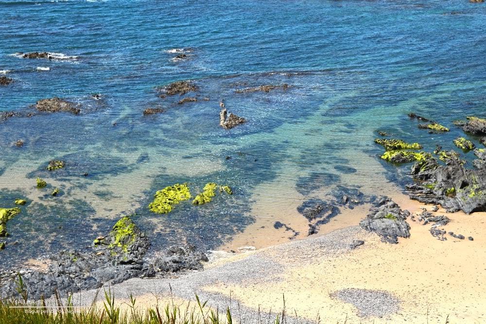 praias alentejanas