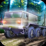 Taiga Offroad Trucks Simulator - drive 4x4 trucks! Icon