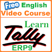 Tally erp9 free video course
