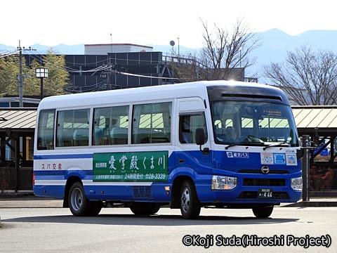 産交バス 人吉 ・466