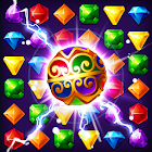 Jewel Hunter : Lost Temple icon