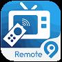 Remote Control For Vizio Tv - Universal Tv Remote