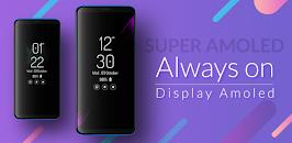 Download Always on Display - AMOLED : Edge Lighting APK latest