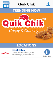 Quik Chik- screenshot thumbnail