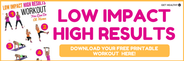 Want More Low Impact Workouts Try Our Free 10 Minute No Running Cardio Workout