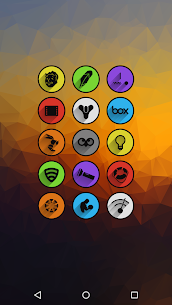 Umbra – Icon Pack APK 1