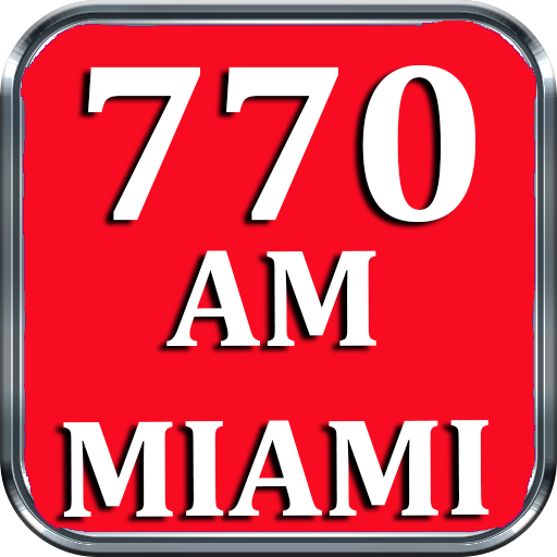 App Insights 770 AM Radio Miami