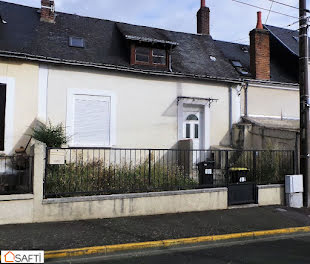 maison à Château-du-Loir (72)