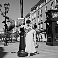 Wedding photographer Yaroslavna Chernova (YaroslavnaChe). Photo of 25.04.2016