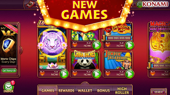 Slot Games Apps