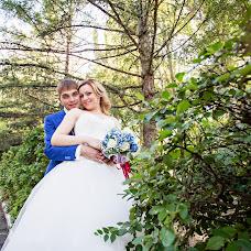 Wedding photographer Vyacheslav Sosnovskikh (lis23). Photo of 09.07.2016