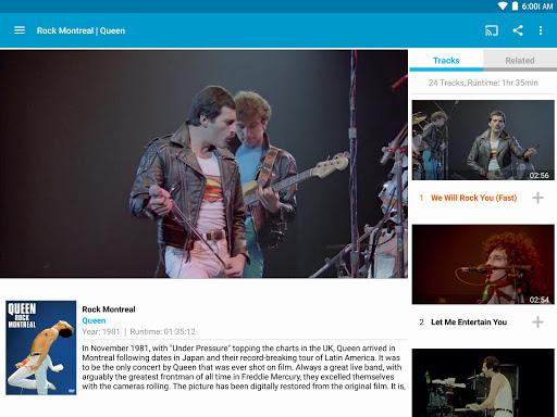 Qello screenshot 13