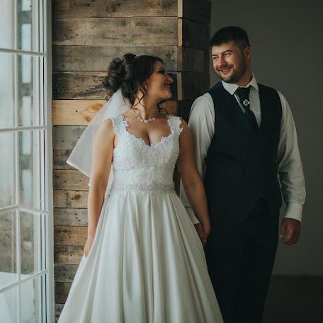 Wedding photographer Nikolay Chebotar (Cebotari). Photo of 14.02.2018