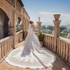 Wedding photographer Aleksandr Kostenko (Kostenko). Photo of 27.08.2017