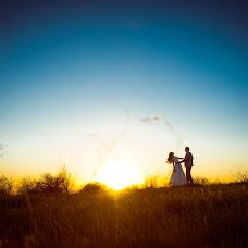 Wedding photographer Kseniya Pecherskaya (foto-ksenia). Photo of 24.03.2015