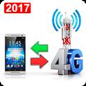 3G to 4G Converter - Simulator icon