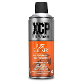 XCP Rust Blocker Rustbeskyttelse 400ml