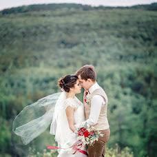Wedding photographer Nadezhda Gabbasova (gabbasovanadya). Photo of 11.11.2017