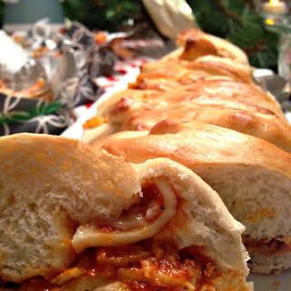 Lasagna Garlic Bread Recipes.