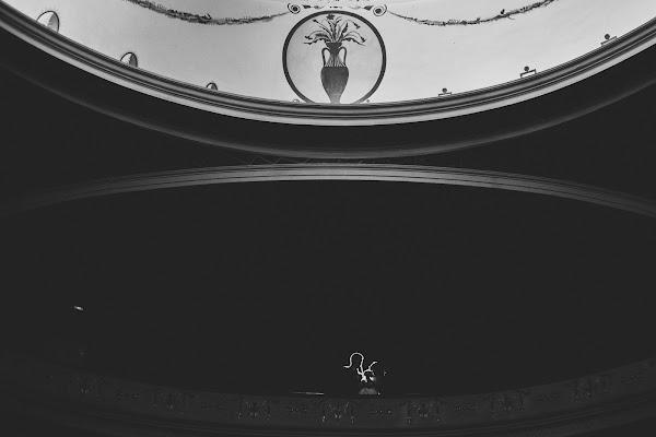 Свадебный фотограф Слава Сторожев (slavsanch). Фотография от 16.11.2017