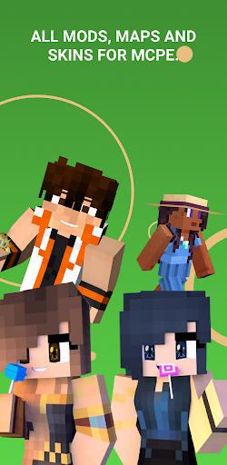 Master for Minecraft  screenshots 5