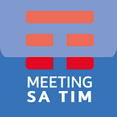 Meeting SA TIM