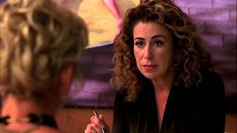 Season 5, Episode 22 Giselle Blaylock & Legend Chandler