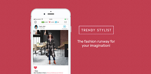 👗Shop & style your avatar with real clothes and become the trendiest stylist 👜